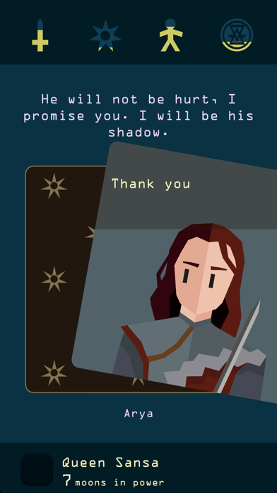 Reigns: Game of Thrones for windows pc