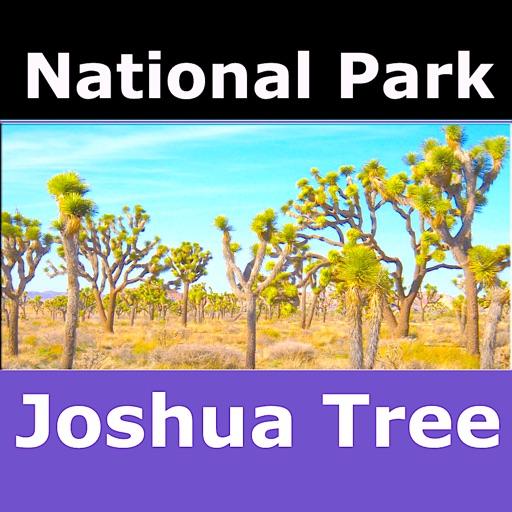 Joshua Tree National Park GPS