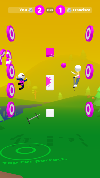 Pogo Paint screenshot 3