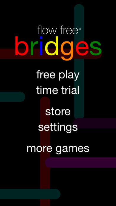 Flow Free: Bridges for windows pc