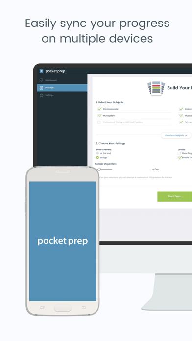 CCRN Adult Pocket PrepScreenshot of 7