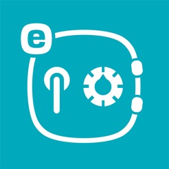 ESET Password Manager on the App Store