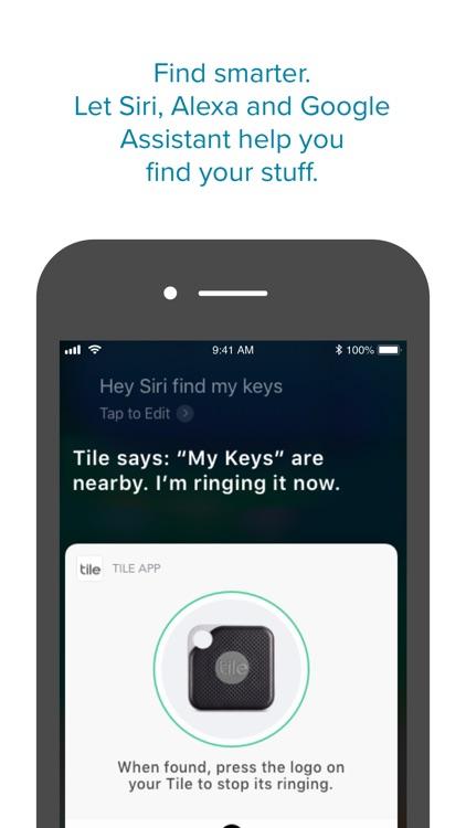 Tile - Find lost keys & phone screenshot-5
