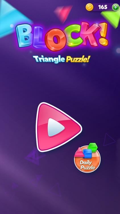 Block! Triangle puzzle:Tangram screenshot-5