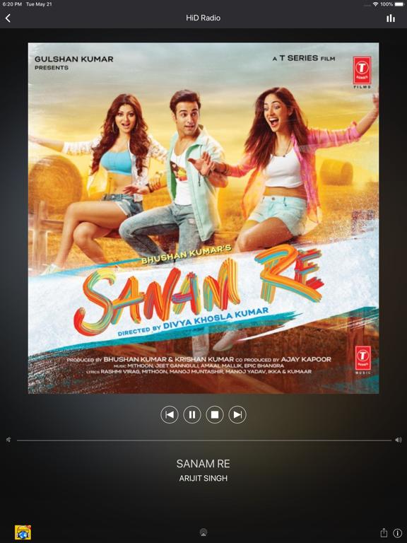 Hindi Radio Pro - India FM | App Price Drops