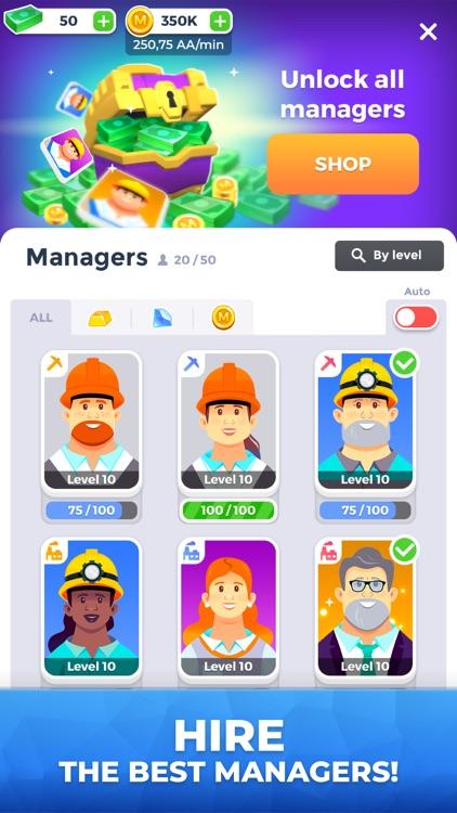 Mining Inc. screenshot-3