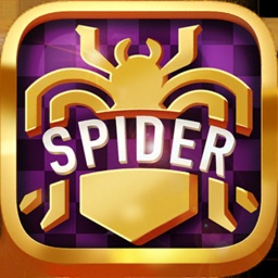 Solitaire Spider Deluxe