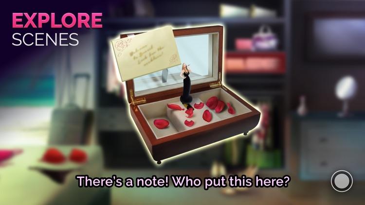 Journeys: Interactive Series screenshot-4