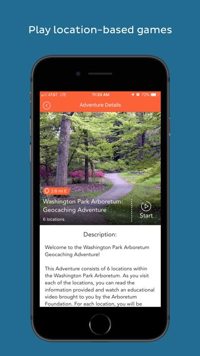 messages.download Adventure Lab software
