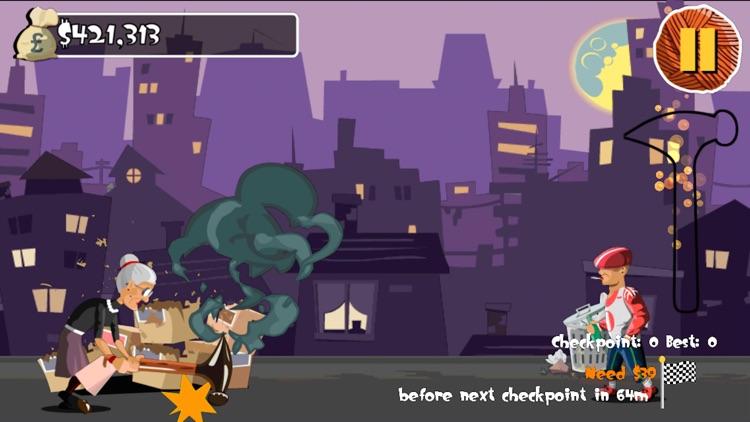 Angry Gran screenshot-3
