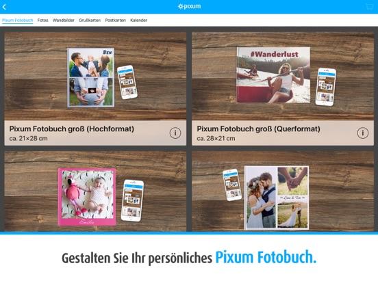 Pixum Fotobuch Download