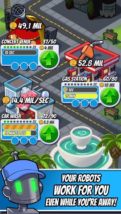 Tap Empire: Idle Auto Clicker iOS Game Version 2 0 5 - iOSAppsGames