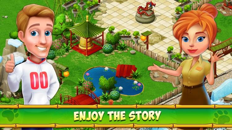 Family Zoo: The Story screenshot-4