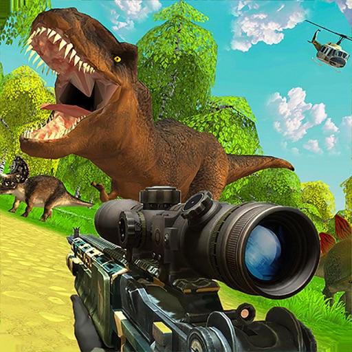 Dinosaur Hunter- Hunting Game
