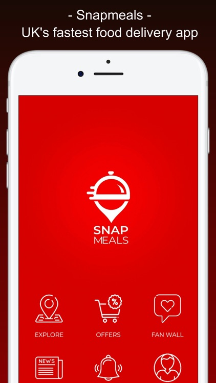 Snapmeals by Snapmeals co uk