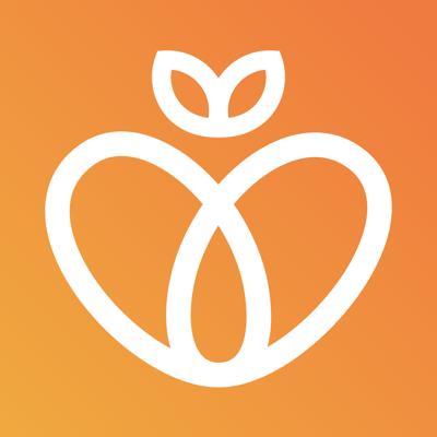 Dating app logoer