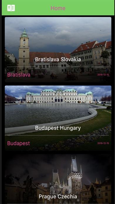 Gluten Free Traveling Toon Screenshots