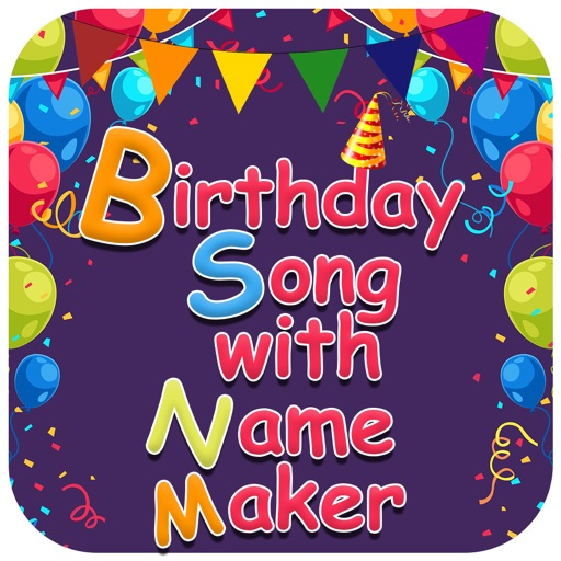 Birthday Song With Name Maker by Jaydeep Dhameliya