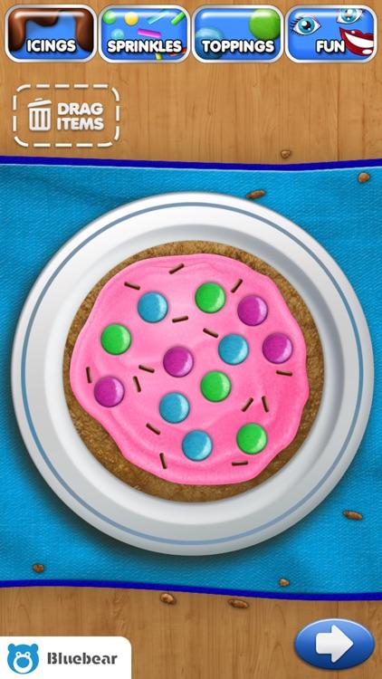 Cookie Maker! by Bluebear screenshot-3