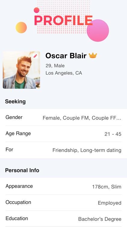För-och nack delar Interracial dating