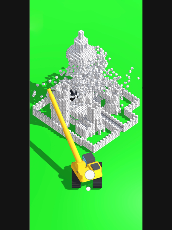 Wrecking Ball - Destruction screenshot 4