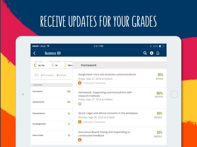 Cengage Mobile on the App Store