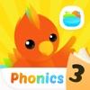 英语拼读 Phonics 3-儿童英语分级阅读基础