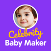 ITECH Mobile LLC - Celebrity Baby Maker  artwork