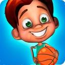 Epic Basketball Clash Arcade