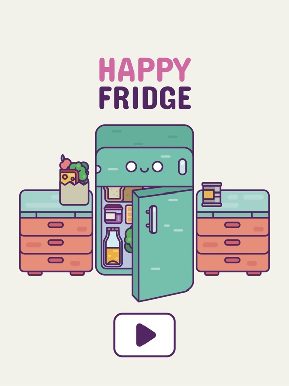 Happy Fridge screenshot 5
