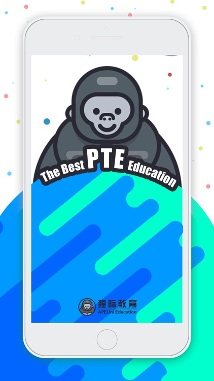 PTE Exam Practice - APEUni by Shenzhen Apeuni Educational