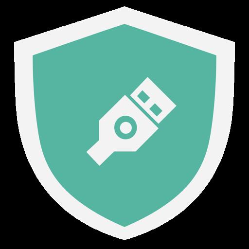 USB Block-Data Leak Prevention