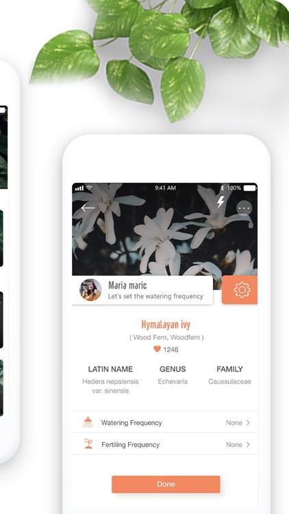 PlantDetect - Plant Identifier screenshot-3