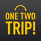 App Icon for OneTwoTrip: Hotels and Flights App in Azerbaijan App Store