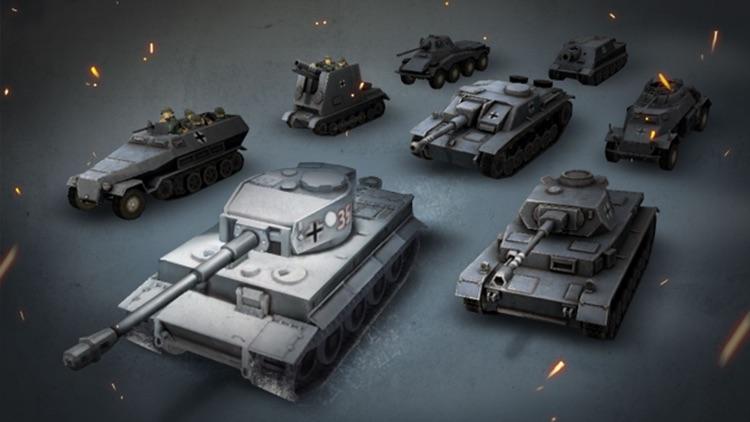 WW2 Battle Front Simulator screenshot-9