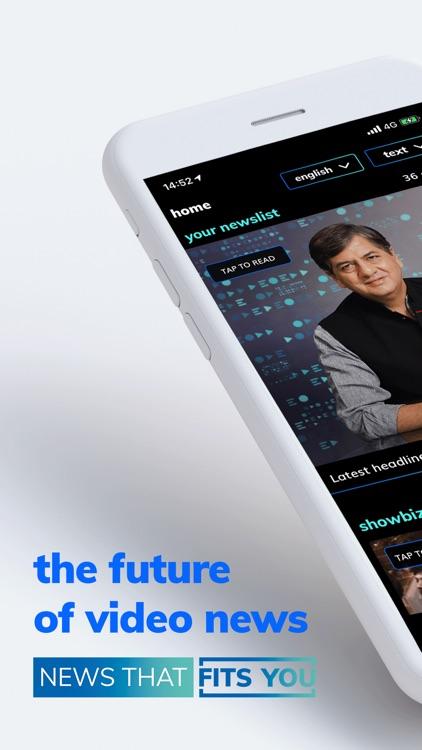 editorji – Latest Video News screenshot-0