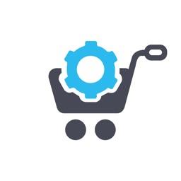 Store Admin - Roxiit
