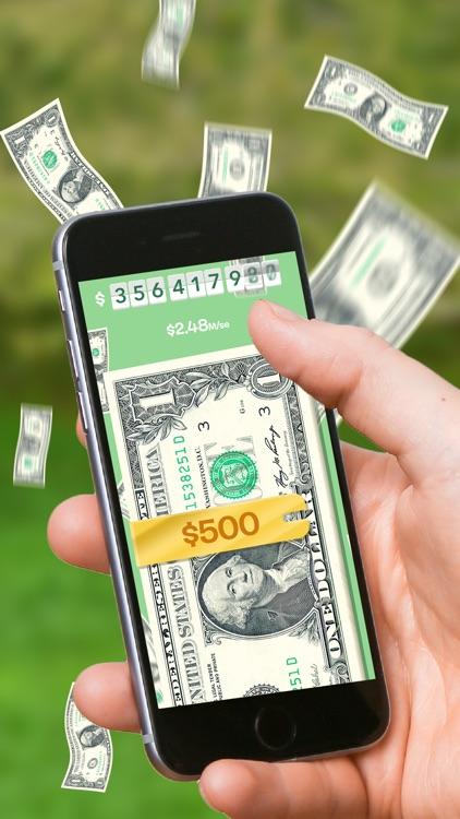 Make It Rain: Love of Money screenshot-0