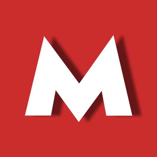 Metro Catania icon
