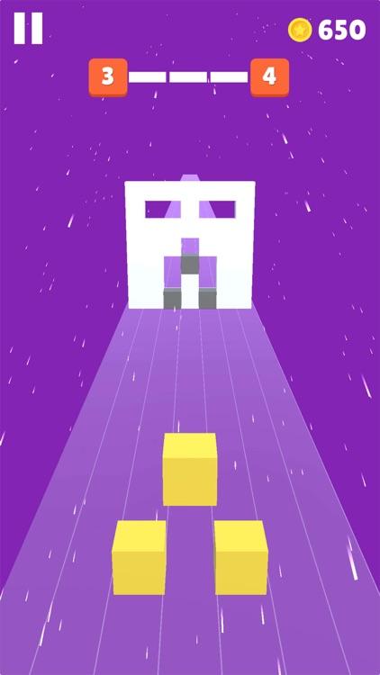 Cube Hit 3D screenshot-3