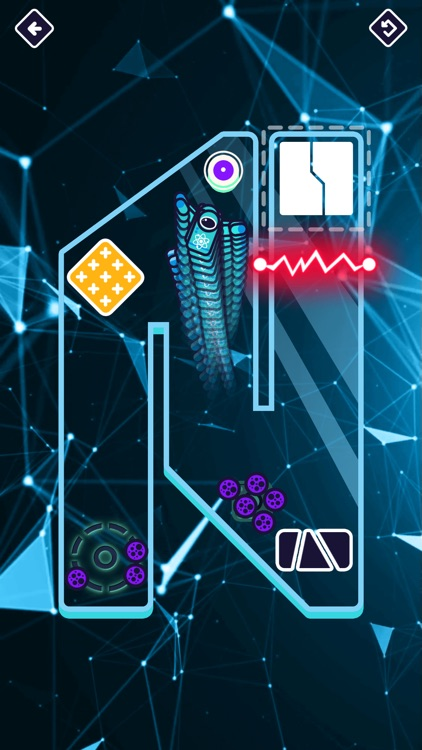 GravityMan screenshot-8