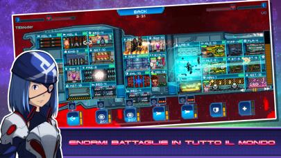 Screenshot of Pixel Starships™ Space MMORPG4
