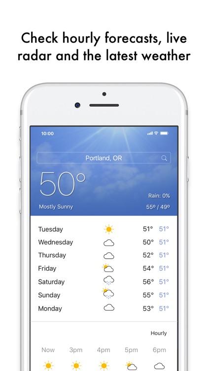 KATU News Mobile screenshot-3