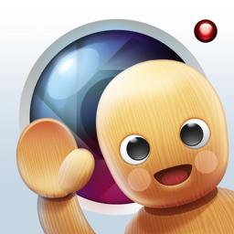 Ícone do app PuppetMaster