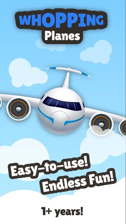 Whopping Planes screenshot-0
