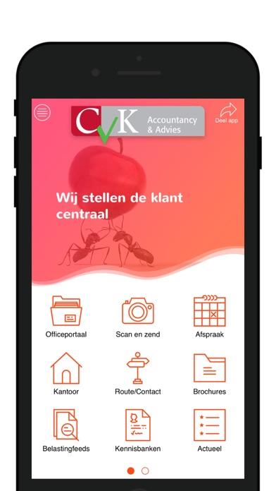 点击获取CvK Accountancy & Advies