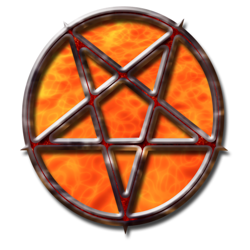 Angry Demons Quest Puzzle Game