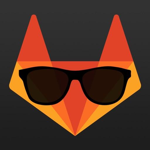 GitLab Control app icon图