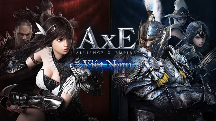 AxE:Alliance x Empire Việt Nam screenshot-0