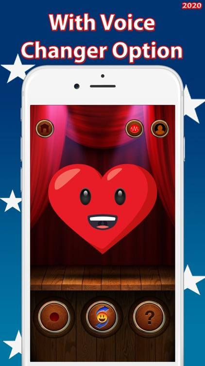 Emoji Holidays Face-App Filter
